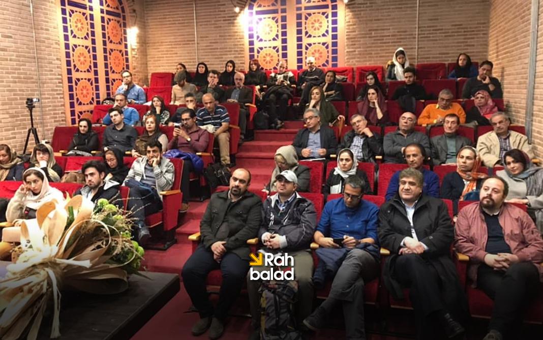 اطلاعیه تاسیس و ثبت نام در انجمن حرفه ای راهنمایان گردشگری استان تهران