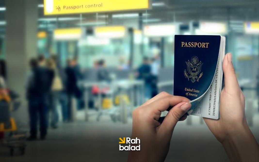 صدور ویزای گردشگری ایران برای گردشگران خارجی از نیمه دوم تیرماه