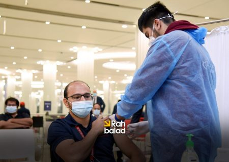 ابوظبی گردشگران را رایگان واکسینه می کند