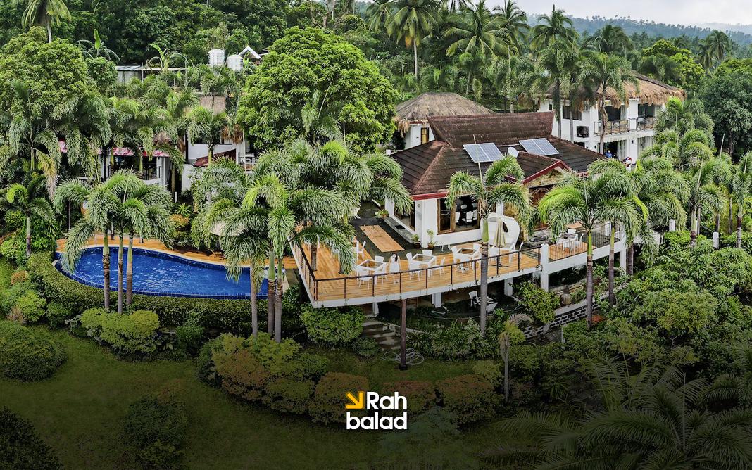 اکو هتلها؛ اقامتگاههایی با رویکرد توسعه پایدار