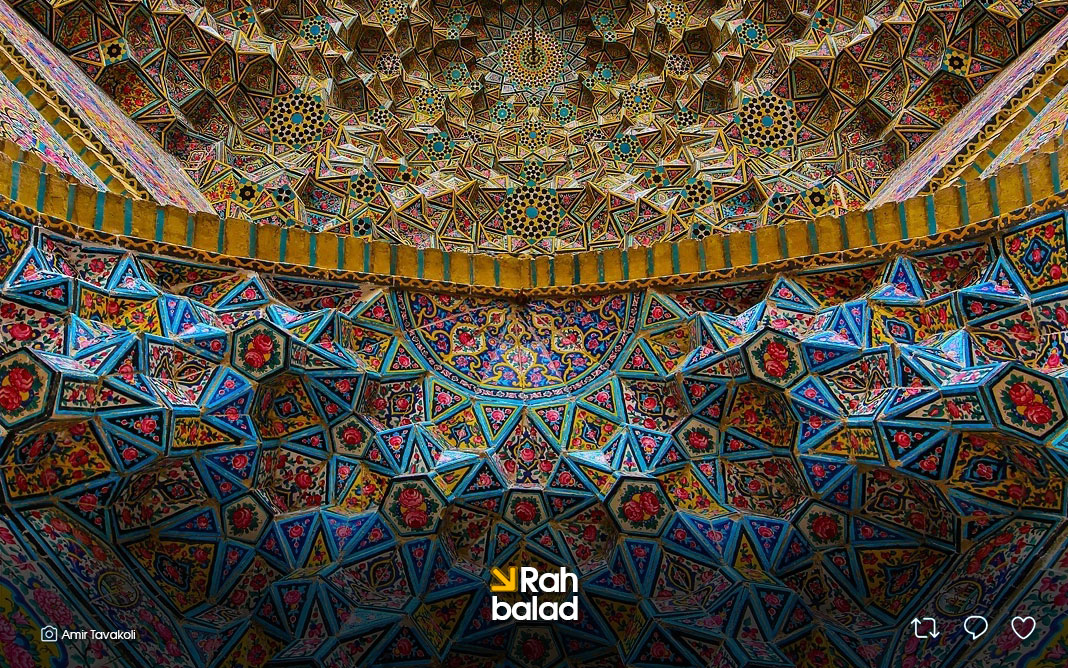 دبیرخانه دائمی رویدادهای گردشگری در فارس آغاز به کار کرد